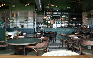 新州下周五起放宽限制 餐馆最多可接待10人