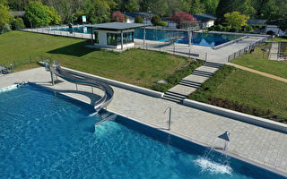 今夏想游泳 必须遵守德国泳池新规