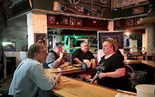 遵從州長指示  舊金山灣區康縣暫停開放酒吧