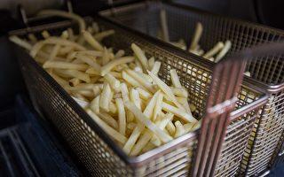 新西蘭馬鈴薯業呼籲政府限制冷凍薯條進口