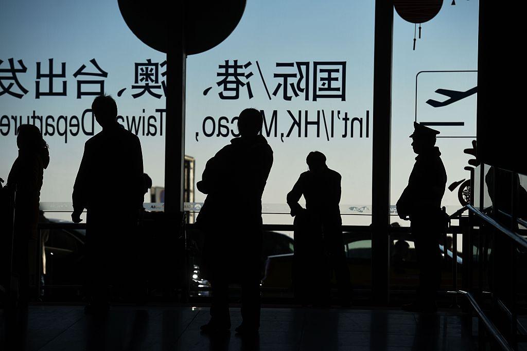 中共阻外國公民離境 美加澳等國抗議