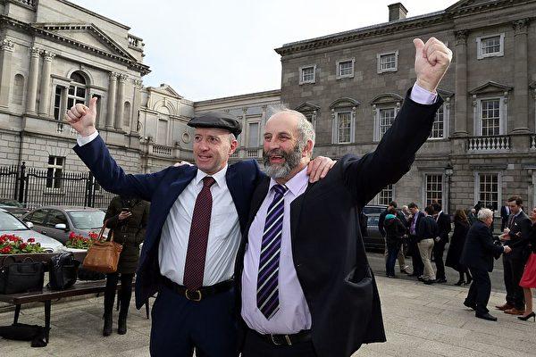 愛爾蘭議員呼籲聯合國調查中共病毒起源