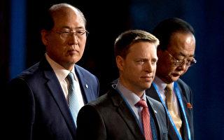川普國安顧問以中文演講 籲北京給人民自由
