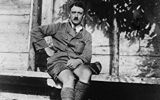二大爺:希特勒的1936:世界為何會坐視納粹毀約