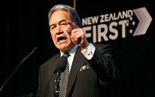 副總理 : NZ First拒絕支持增加額外公眾假期