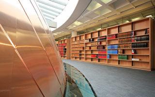 惠灵顿关闭的中央图书馆维修费用近2亿元