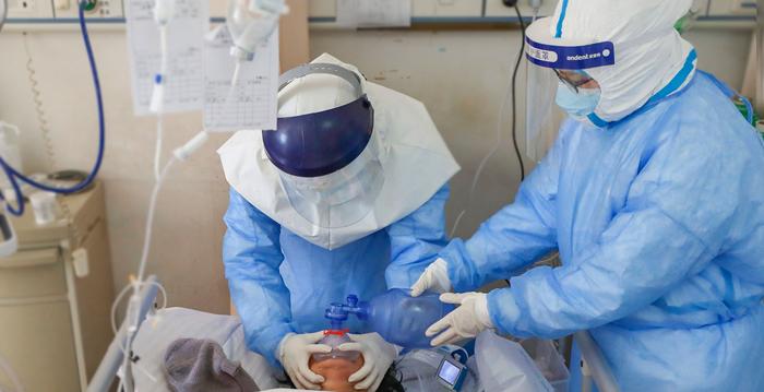 上海驚現疫情人心惶惶 吉林續增確診病例