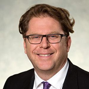 卡加利第9區市議員Gian-Carlo Carra