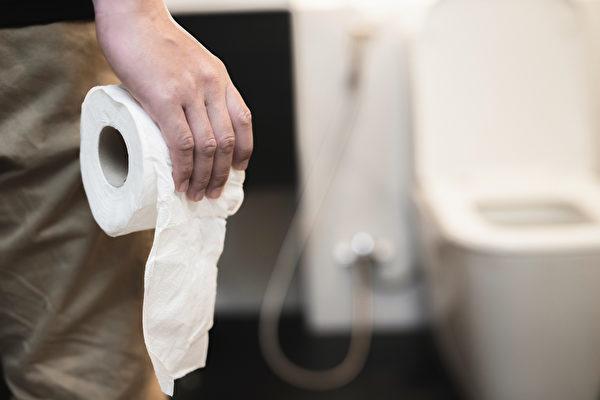 痔瘡是很常見的肛腸疾病,如何保養和預防痔瘡發作?(Shutterstock)