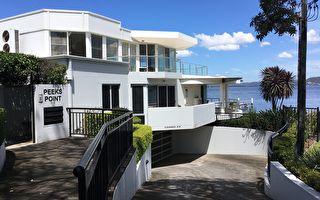堪京墨爾本正在步入悉尼百萬元房產俱樂部