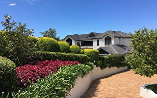 澳洲引領全球經濟復甦 房地產將指明出路