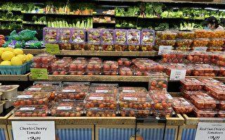 疫期卖菜新招 超市卡车今夏开进社区