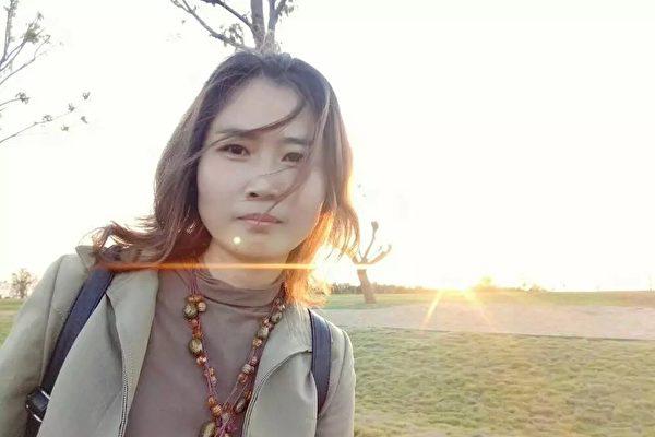 文革重來?湖北劉豔麗因言獲罪被判四年