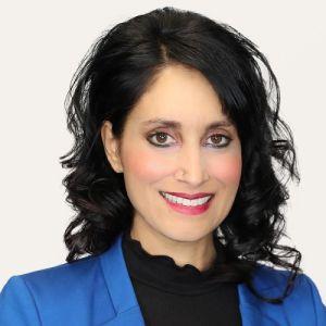 亞省文化、多元文化和女性地位廳長Leela Aheer