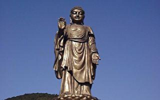 周穆公造佛像 佛法或早在東漢前就傳入中土
