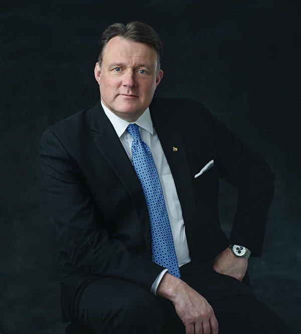 市長:麥克·塞瓦奇(Mike Savage)