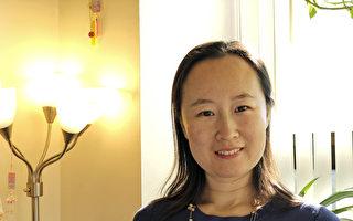 21年前的「4.25」 一名清華大學女生的選擇