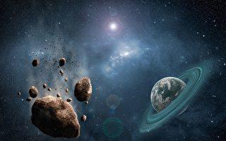 研究发现十九个外星系不速之客 或来自45亿年前