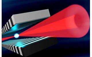 科学家利用空心激光产生更强X射线