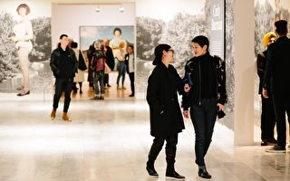 圖:溫哥華美術館邀請您在這個疫情期間支持響應#GivingTuesdayNow活動,幫助溫哥華美術館應對這場「抗疫」風暴。(溫哥華美術館提供)