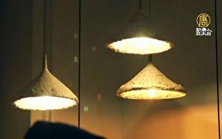 """蘑菇变灯罩!""""蘑菇制""""用品与自然共存"""