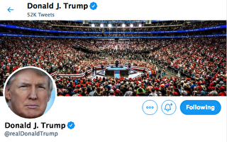 社交媒体噤声保守派 川普警告:采取大行动