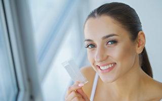 让牙齿变白很容易 使用美白牙贴注意3件事