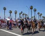 用抗議推動重新開放 考驗加州州長紐森的決心