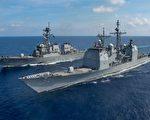 智庫民調:多數美國人願承擔風險捍衛台灣