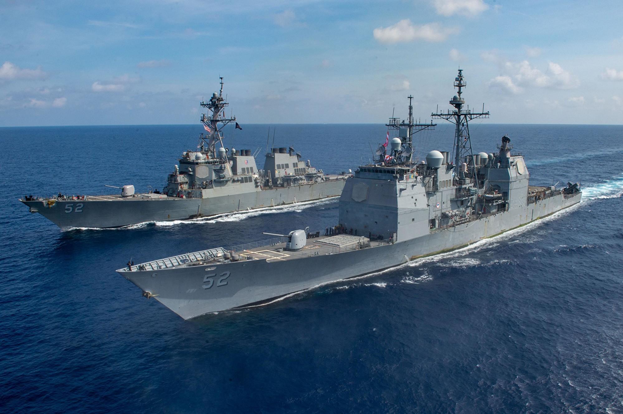 美軍積極研發激光武器 未來可摧毀巡航導彈
