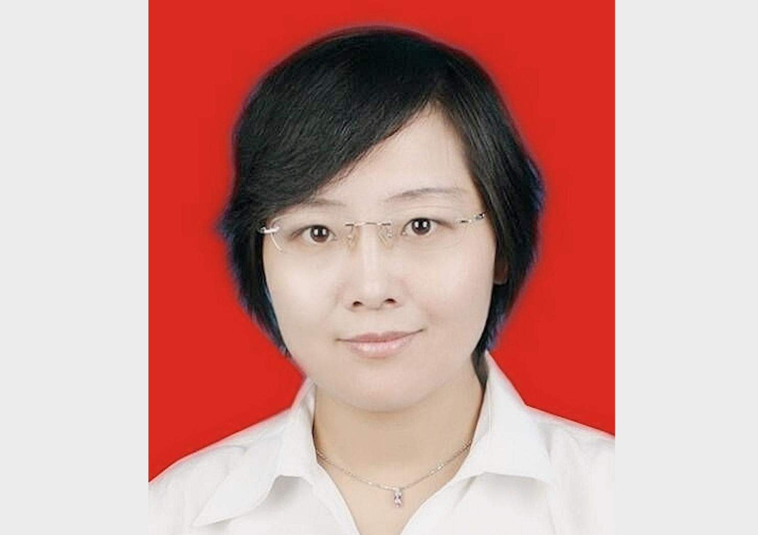 山東臨沂豐曉燕被精神病 女兒營救遭軟禁