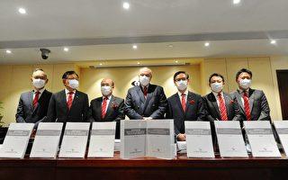 歷經十個月監警會報告出爐 泛民議員批片面