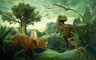 侏罗纪公园错了:恐龙非群猎动物