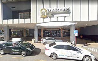 珀斯隔离用酒店保安确诊染疫 疑遭客人传染