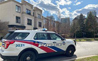 多倫多色情按摩院命案 警方提起恐襲指控