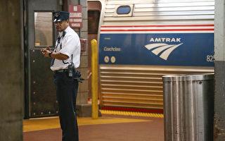 Amtrak規定自5/11起 進站乘車皆須戴口罩