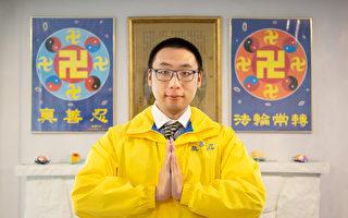 庆祝5·13  新世纪影视演员谢师恩(1)