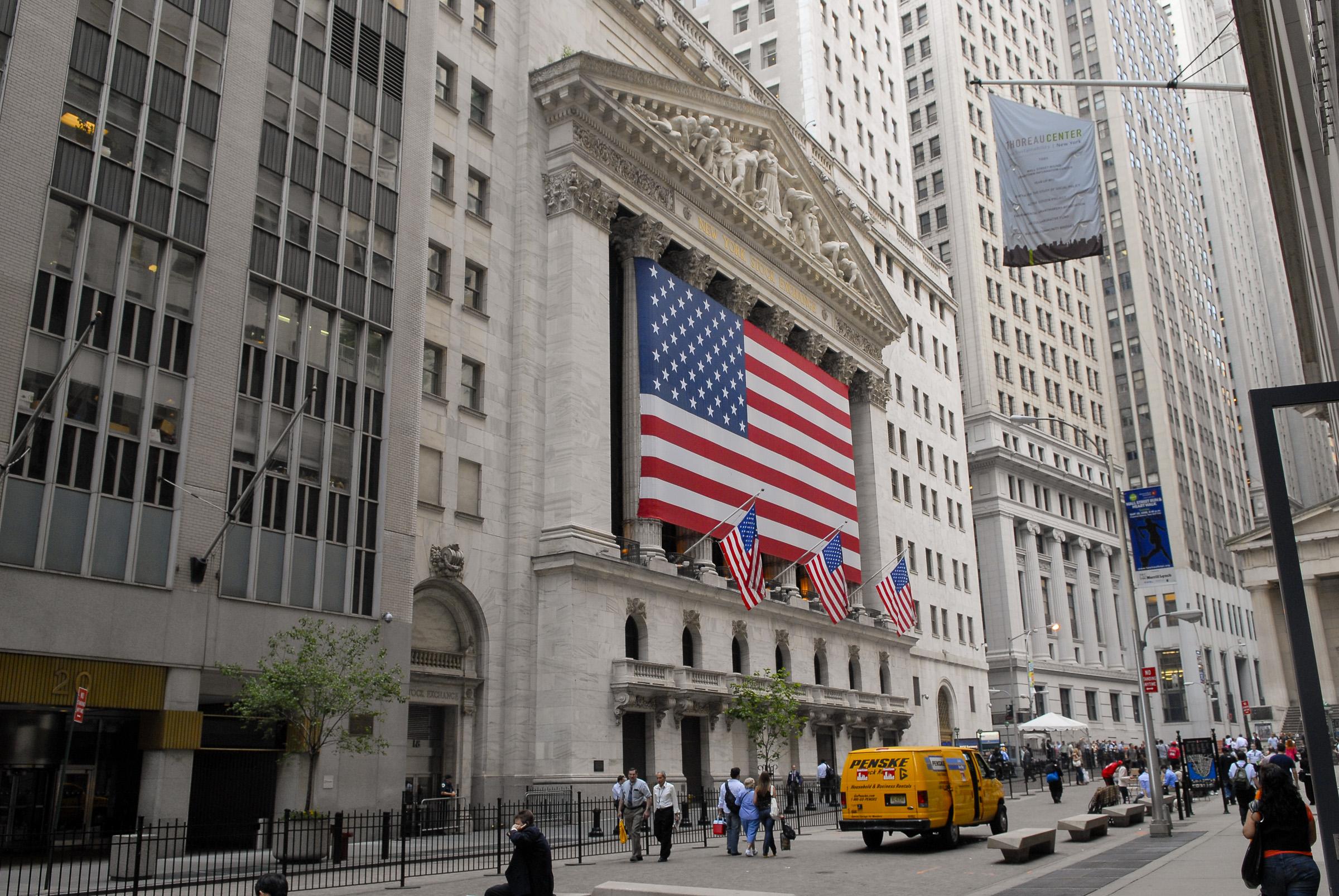 美退休金不投資中企 學者:貿戰或引爆中國金融問題