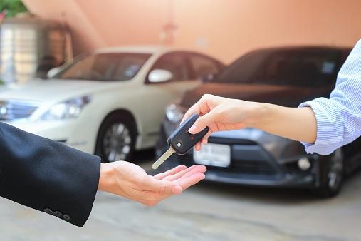 發生車損失竊意外 汽車保險是否包括租車金