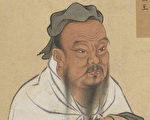 【馨香雅句】孔子仰慕周公  后世为何多建孔庙?