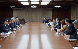 我国安副秘书长与美国务院通话讨论北韩情势