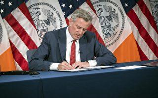 6/2起送餐平台抽佣不得超15%  纽约市长签署