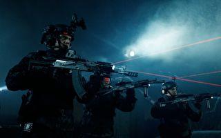 《黑暗戰域》影評:拯救人類的重任 這回由俄軍來扛!