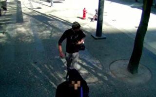 溫市發生2起襲擊案 警方尋目擊者