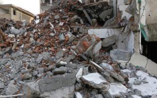 湖南常德强征强拆 法院沦为政府洗地工具