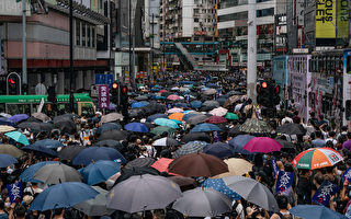 中共強推港版國安法 大陸富豪資產撤出香港