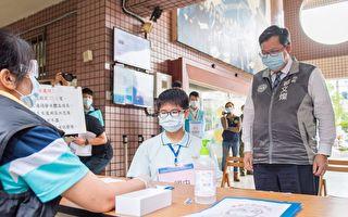 桃園國中會考 高標準防疫措施維護考生權益