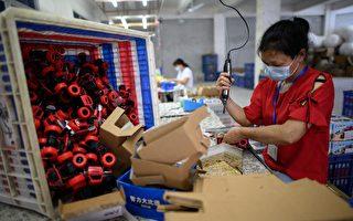 經營面臨困境 大陸小型企業PMI降至47.7