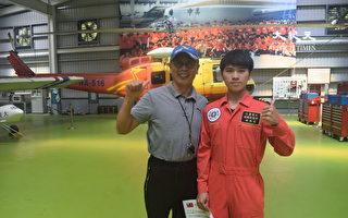 「乙」證在握 大慶商工飛修科學生炙手可熱