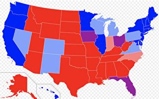 為何郵寄投票可能會引發11月大選法律爭端
